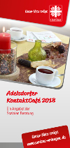2018 Flyer KontaktCafe icon