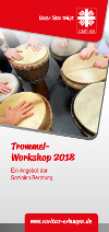 2018 Flyer Trommelworkshop icon